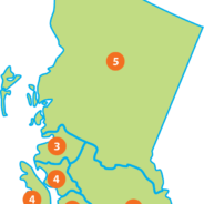 Provincial Snapshot: Accessing Public Treatment in BC