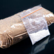 Drug Fact Sheet: Cocaine and Crack Cocaine